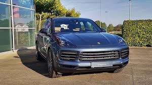 new porsche 2019 porsche launches all new 2019 cayenne suv autotrader ca