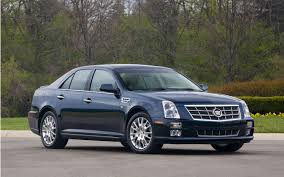 save the date sts cadillac still wants flagship as dts sts make way for coming xts
