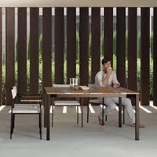 Outdoor Furniture In Spain - modern outdoor style luxury garden furniture the best brands