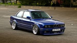lexus v8 in bmw e30 blue emotion i love german style german style cars images