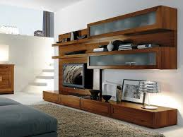 20 ways to contemporary entertainment wall unit
