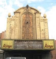 beverly theater church avenue east of mcdonald avenue kensington