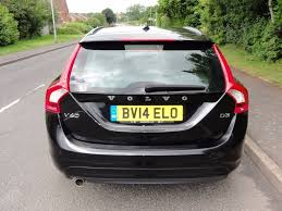 volvo ltd volvo v60 coupe d3 136bhp se 06 13 5d for sale parkers