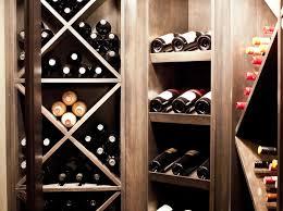modern wine cellar contemporary wine cellar urban abode