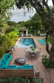Beautiful Backyards 8 Beautiful Backyard Ideas That Will Have You Spending More Time