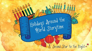 around the world storytime second to the right children s