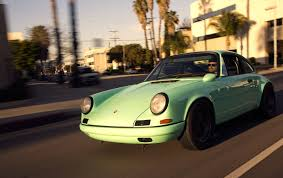 now is the best time to own a vintage car porsche 911 classic