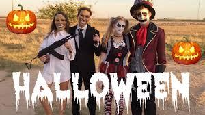 Halloween Usa Com by Halloween Exchange Year Usa 2016 17 Sara Guggi Youtube
