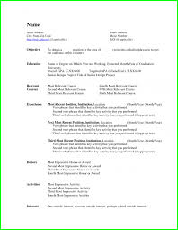 Office Word Resume Template Cover Letter Resume Template On Microsoft Word Resume Template On