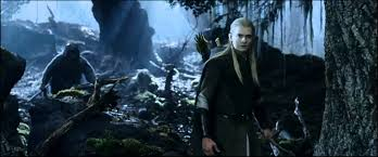 lord of the rings the two towers the white wizard youtube