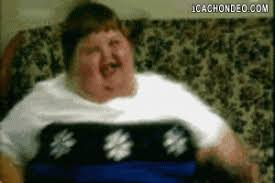 Angry Gamer Kid Meme - fat kid gifs get the best gif on giphy