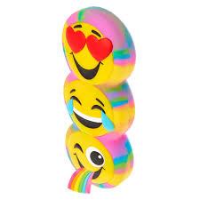 pencil cases rainbow emoji pencil s us