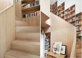 stair bookcase 30 stairs bookcase creative trilogy staircase bookshelf