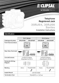 rj11 socket wiring diagram australia with basic pics 63216
