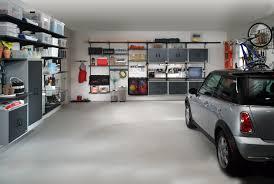 Garage Organization Idea - tips menards shelving and shelves home depot also garage organization