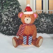 outdoor christmas ornaments outdoor christmas decorations walmart com