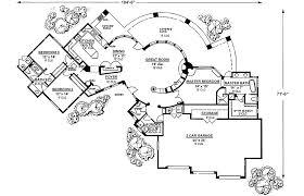 southwestern style house plans adobe southwestern style house plan 3 beds 2 5 baths 2366 sq