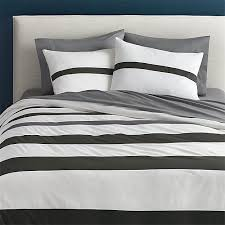 Where To Buy Cheap Duvet Covers Elwood Full Queen Duvet Cover Cb2