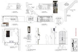 Set Design Floor Plan Set Design Drafting U2014 Mister Bananapants