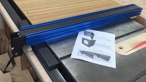 aftermarket table saw fence systems so what is a table saw fence system awesome aftermarket table saw