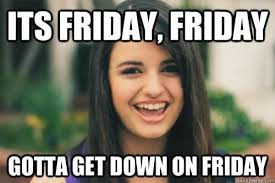 Its Friday Funny Meme - list of synonyms and antonyms of the word office friday meme