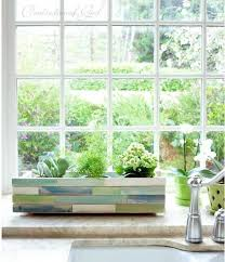indoor window box ideas apartment therapy