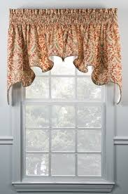 Discount Waverly Curtains Decorating Cream Valances Waverly Drapes Waverly Window Valances