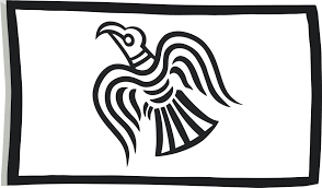 3 u0027x5 u0027 viking raven flag 3 u0027x5 u0027 viking raven flag 9 00