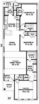 lake home plans narrow lot 100 narrow lot home plans house plan w3858 detail from