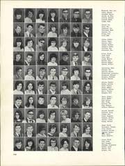 gavit high school yearbook gavit high school futura yearbook hammond in class of 1966