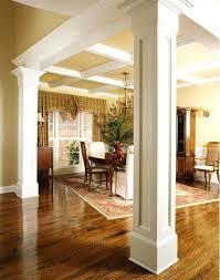 interior pillars modern square column design best interior columns ideas on interior