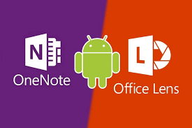 onenote app for android new update brings office lens to onenote app for android