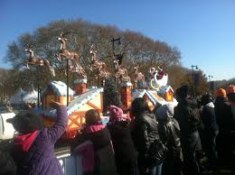 hack the philadelphia thanksgiving day parade and make the most of it