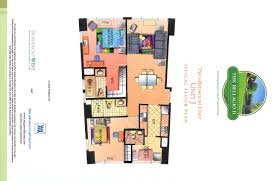 Bellagio Floor Plans Las Vegas The Bellagio Condos For Sale Megaworld Fort