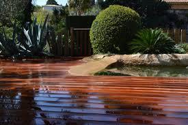 jardin paysager avec piscine rénovation d u0027un jardin avec piscine marseille aménagement