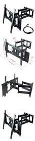 Tv Wall Mount Ideas by Best 25 Tv Wall Mount Bracket Ideas On Pinterest Tv Wall
