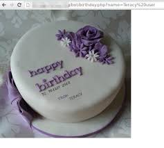 teracy happy birthday slack bot teracy u0027s blog