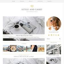 53 best wordpress themes by pipdig images on pinterest minimal