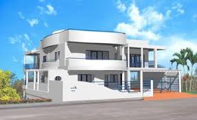 beautiful modern home front design contemporary amazing house