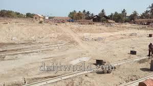 Resume The Work Mangaluru Old Port Bunder Malpe Port And Other Ports In D K
