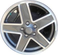 2008 jeep patriot rims jeep patriot wheels rims wheel stock factory oem used