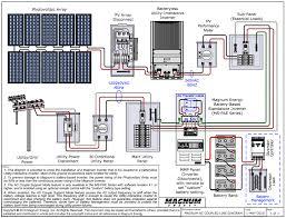 pv wiring diagram