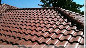 S Tile Roof Bel Air Roofing Clay Tile Roofs Americas Best Roofing Co