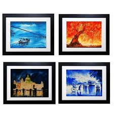water color paintings at rs 1200 piece jambuni bolpur id