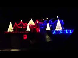 trans siberian orchestra christmas lights trans siberian orchestra christmas light show youtube
