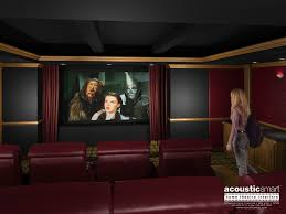 makeovers and cool decoration for modern homes home theater room