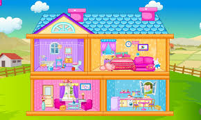 victorian dolls house decorating games house design ideas