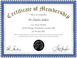 new member certificate template membership certificate template