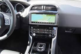 jaguar cars interior 2017 jaguar xe review autoguide com news