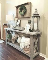Unique Entryway Tables Small Entryway Table Decor Joze Co